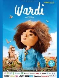 Wardi, affiche