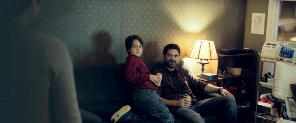 Milan Hurduc (Dragos), Dylan Smith (Daniel)