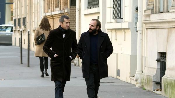 Guillaume Canet, Vincent Macaigne