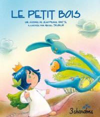 Le Petit Bois - Affiche