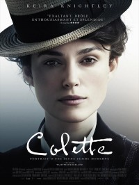 Colette, affiche