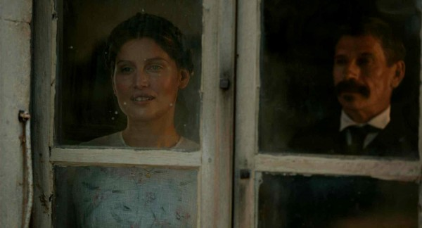 Laetitia Casta, Jacques Gamblin