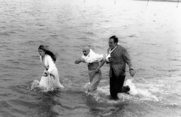 Françoise Dorléac, Donald Pleasence, Lionel Stander