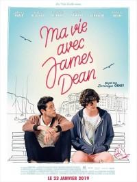 Ma vie avec James Dean, affiche