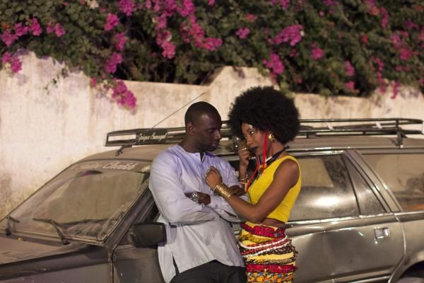 Omar Sy, Fatoumata Diawara