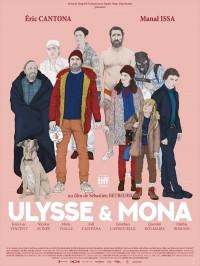 Ulysse & Mona, affiche