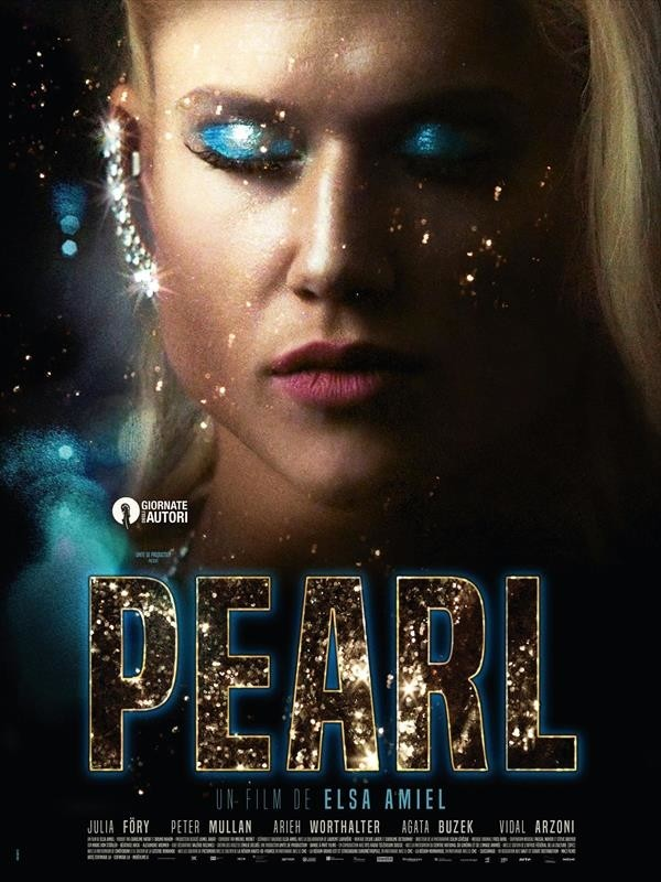 Pearl, affiche