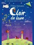 P'tites Histoires au Clair de lune, affiche