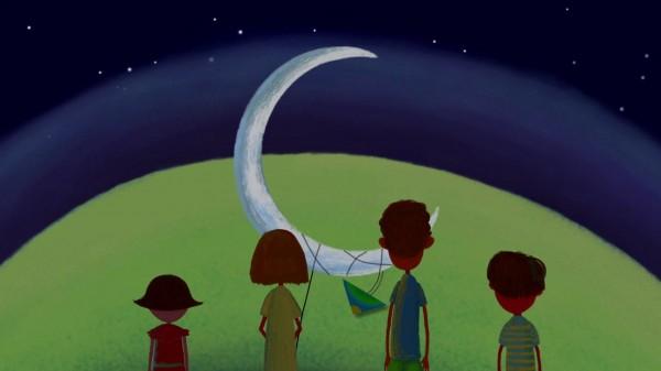 « Ma lune, notre lune » de Mohammad Nasseri