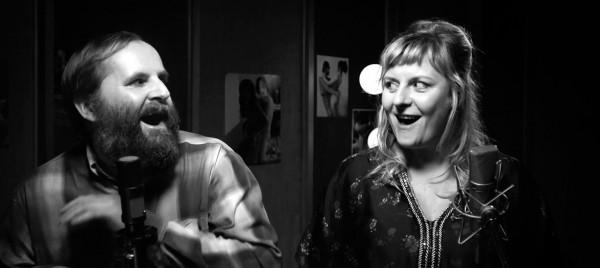 « Le Plombier » : Tom Audenaert, Catherine Salée