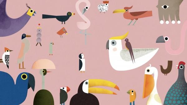 « Le Pingouin qui avait froid »