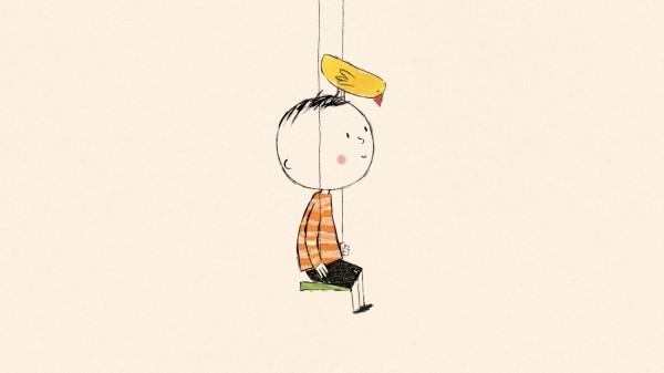 « Sur ma tête »
