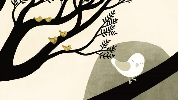 « L'Oiseau qui avait avalé une étoile »