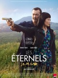 Les Éternels (Ash Is Purest White), affiche