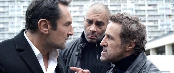 Gilles Lellouche, personnage, Karim Belkhadra
