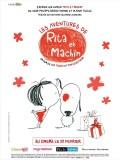 Les Aventures de Rita et Machin, affiche