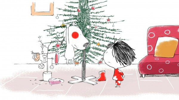 « Le Noël de Rita et Machin »