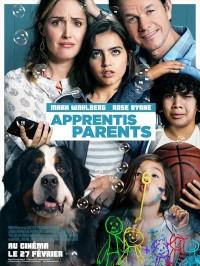 Apprentis Parents, affiche