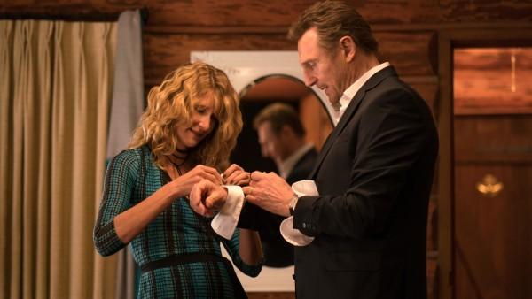Laura Dern, Liam Neeson