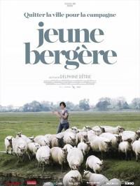 Jeune Bergère, affiche