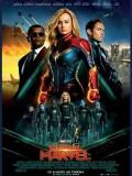 Captain Marvel, affiche