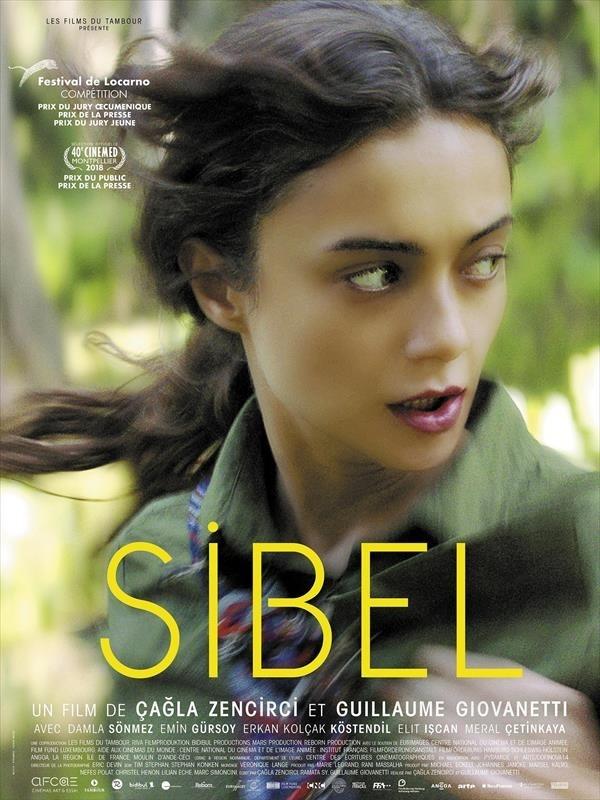 Sibel, affiche