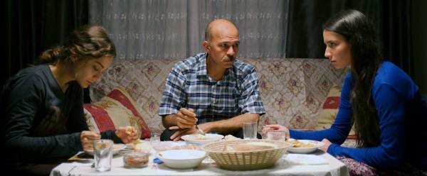 Damla Sonmez, Emin Gürsoy, Elit Iscan