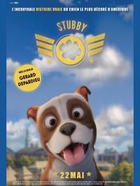 Stubby, affiche