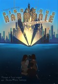 Bienvenue à Harmonie - Affiche