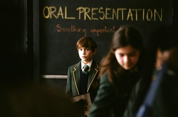 Jacob Tremblay (Rupert Turner)