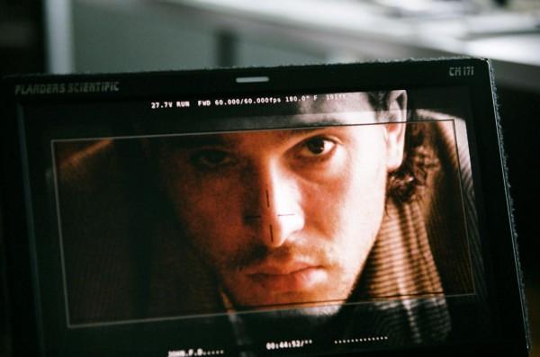 Kit Harington (John F Donovan)