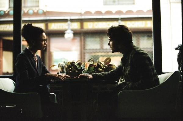 Thandie Newton (Audrey Newhouse), Ben Schnetzer (Rupert Turner adulte)