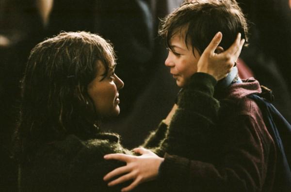 Natalie Portman (Sam Turner), Jacob Tremblay (Rupert Turner)