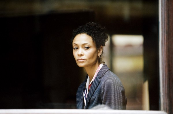 Thandie Newton (Audrey Newhouse)