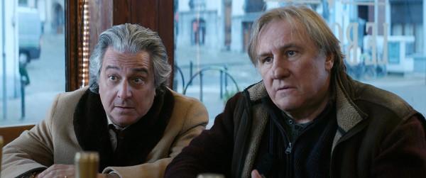 Christian Clavier, Gérard Depardieu