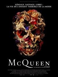 McQueen, affiche