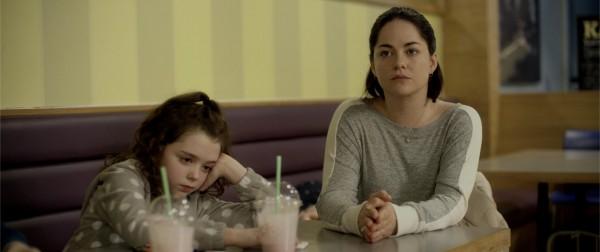 Ruby Dunne (Millie), Sarah Greene (Rosie Davis)
