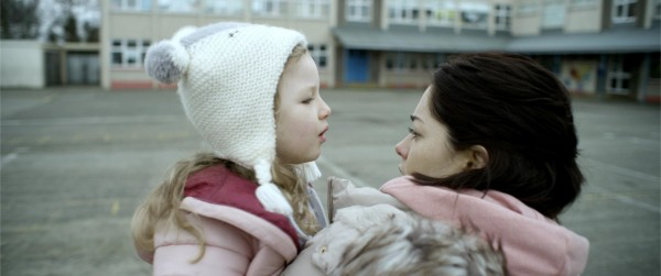 Molly McCann (Madison), Sarah Greene (Rosie Davis)