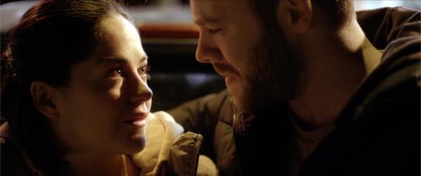 Sarah Greene (Rosie Davis), Moe Dunford (John Paul)