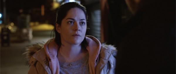 Sarah Greene (Rosie Davis)