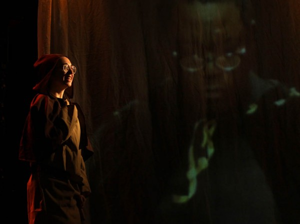 La Légende de Morgan(e), les mains vertes au Théâtre Darius Milhaud