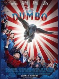 Dumbo, affiche