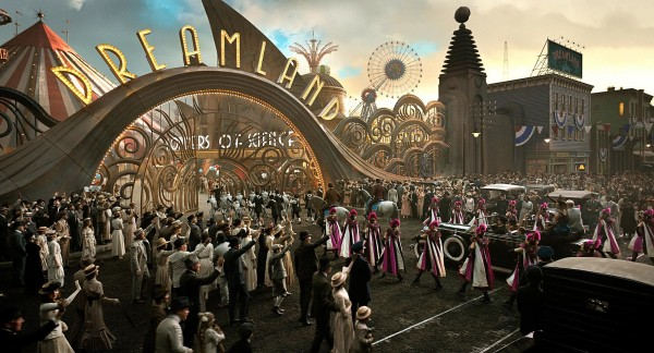 Dumbo, extrait