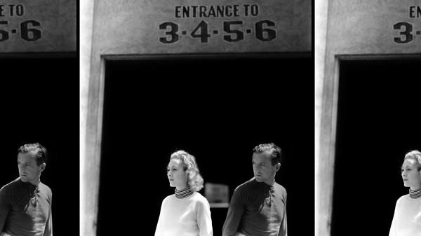 Cecil Beaton à Hollywood