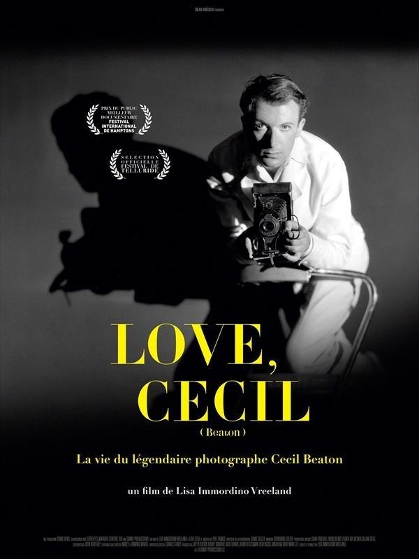 Love, Cecil (Beaton), affiche