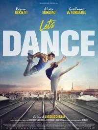 Let's Dance, affiche