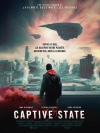 Captive State, affiche