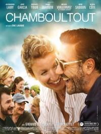 Chamboultout, affiche