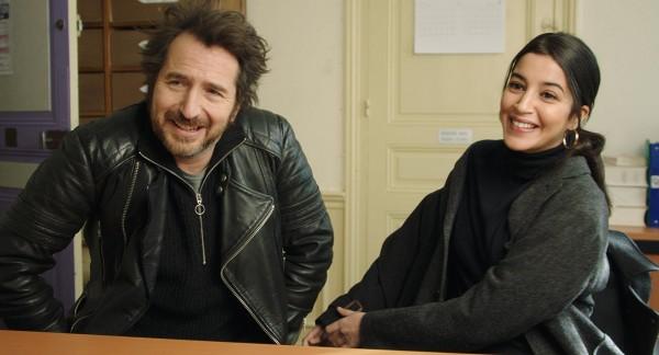 Édouard Baer, Leïla Bekhti