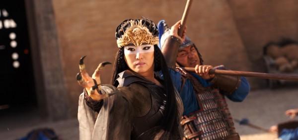 Gong Li (Xian Lang)